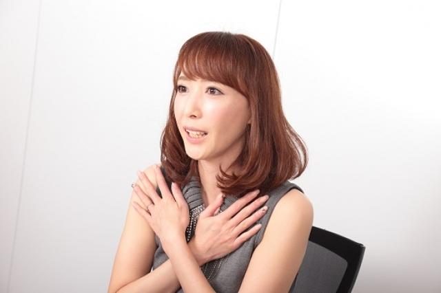 「求められる人とは」 元宝塚歌劇団宙組トップスター・貴城けい